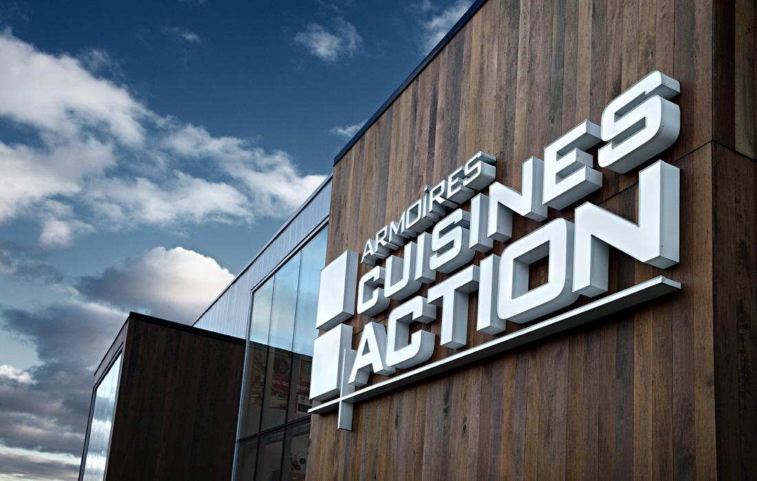 Armoire Designe » Armoire Cuisine Action Boucherville - Dernier ...